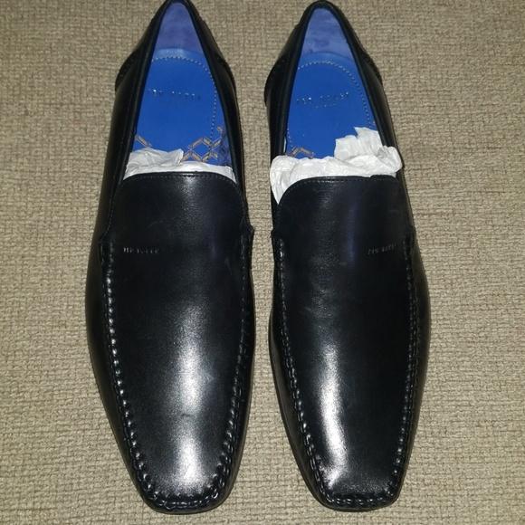 57129e2ed Ted Baker London BLY-9mens shoes!